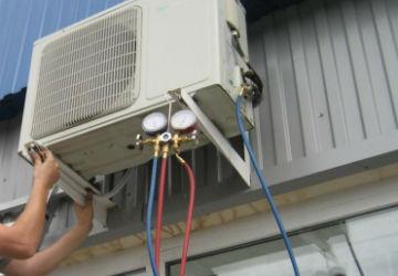 Установка кондиционеров челябинск цена ремонт холодильников в самаре замена резинки