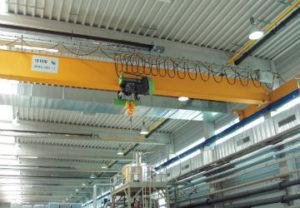 Цена дистанционного управления кран балкой в Копейске ниже конкурентов.