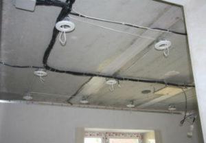 Расценки на замену электропроводки в частном доме Златоуст.