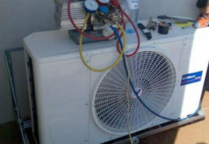 Цена монтажа сплит системы в Миассе от 10000 р. С учетом мощности кондиционера.