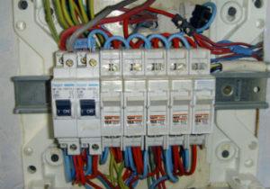 Ремонт и техническое обслуживание электрооборудования в Миассе. Монтаж панели автоматических выключателей и предохранителей. Управления технологическим процессом цеха.