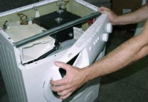 Цена на ремонт стиральной машины в Челябинске обрадовала клиента. Составила 1200 рублей.