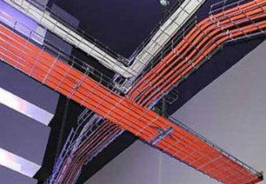 Цена прокладки кабеля в Челябинске порадовала покупателя. Укладка провода с закупом в лотках по акции значительно дешевле средней цены рынка.