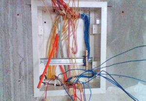 Цена установки электрического щита в Челябинске обрадовало заказчика. Просчеты по прайсу на электромонтажные работы остались 2014 года.