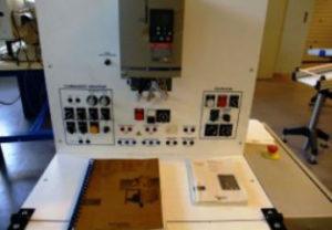 Цена установки частотного преобразователя в Челябинской области порадовала потребителя. Работали над техникой исключительно профессионалы.