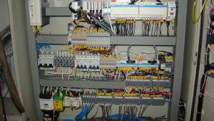 Электромонтажные работы в Копейске
