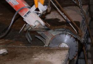 Прайс-лист алмазной резки перекрытия в бетоне Златоуста радует услугу заказчика.
