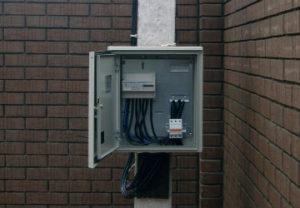 Цена Подключения электроэнергии к дому в Копейске от 3500 рублей. Заказчики в восторге.