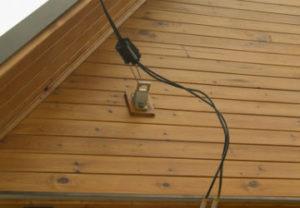 Подключения дома к электричеству