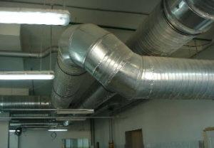 Стоимость установки вентиляции в Копейске минимальна.