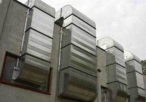 Цена на вентиляционные работы в Челябинске низкие, радуют клиента.
