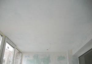Финишная шпаклевка потолков в Златоусте